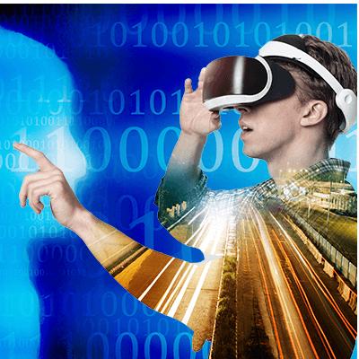 Virtual Reaity
